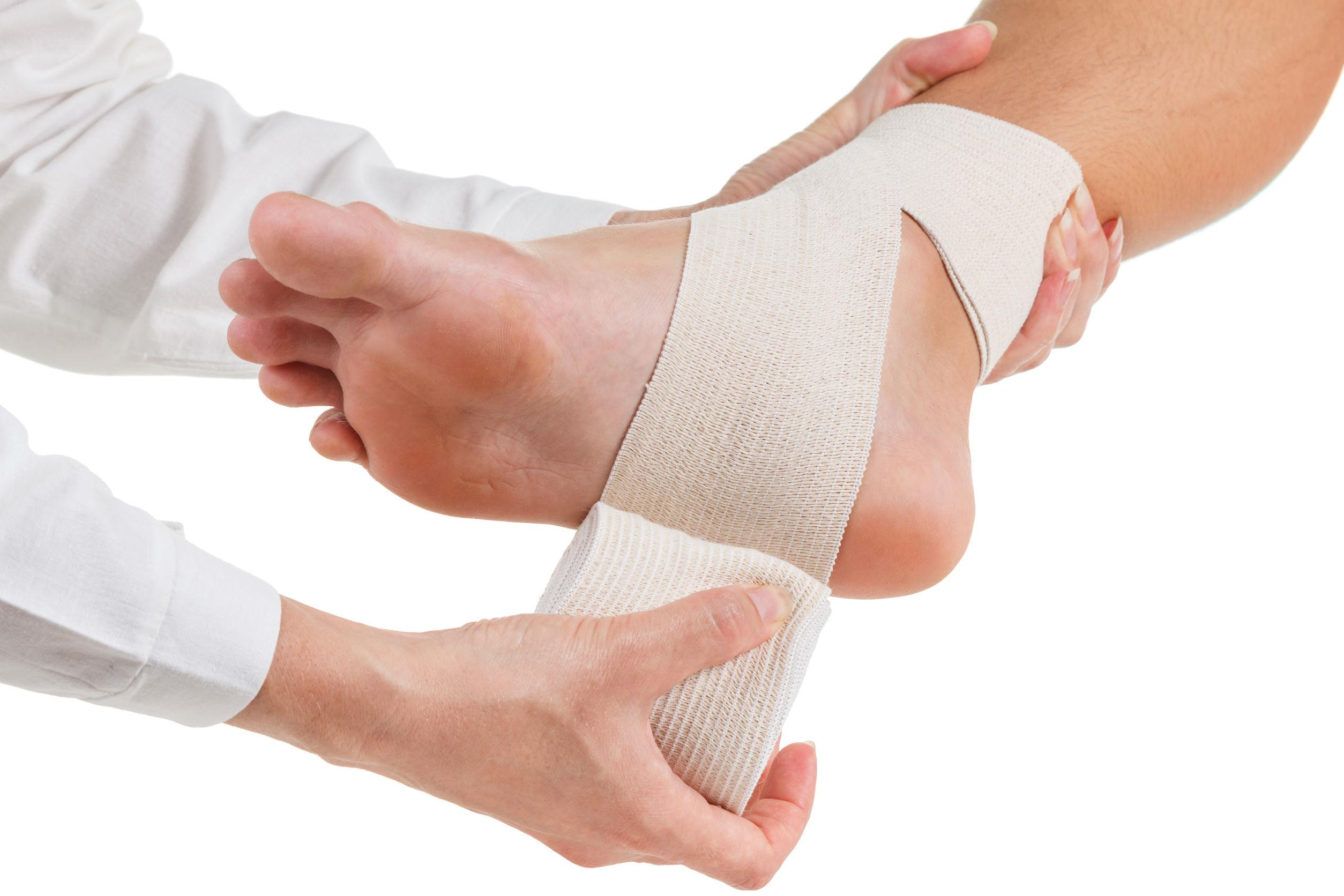 Guide to Compression Bandages