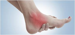 Neuropathy Diabetic Foot